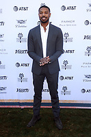04 January 2019 - Palm Springs, California - Michael B. Jordan. Variety 2019 Creative Impact Awards and 10 Directors to Watch held at the Parker Palm Springs during the 30th Annual Palm Springs International Film Festival.          <br /> CAP/ADM/FS<br /> &copy;FS/ADM/Capital Pictures