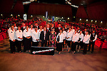 111201 Counties Manukau Sport Sporting Excellence Awards