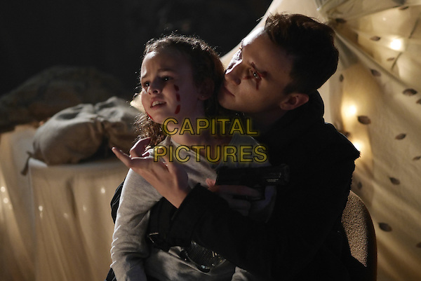 Skyler Wexler, Ari Millen<br /> in Orphan Black (2013&ndash; ) <br /> (Season 3)<br /> *Filmstill - Editorial Use Only*<br /> CAP/FB<br /> Image supplied by Capital Pictures