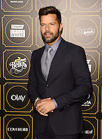 "NEW YORK, NY - May 12 : Singer Ricky Martin pictured at People  En Espanol'S ""50 Most  Beautiful "" Event  in New York, NYC on May 12, 2014 © HP/Starlitepics. /NortePhoto"