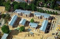 Deutschland, Reinbek, Wentorf Kasernengelände