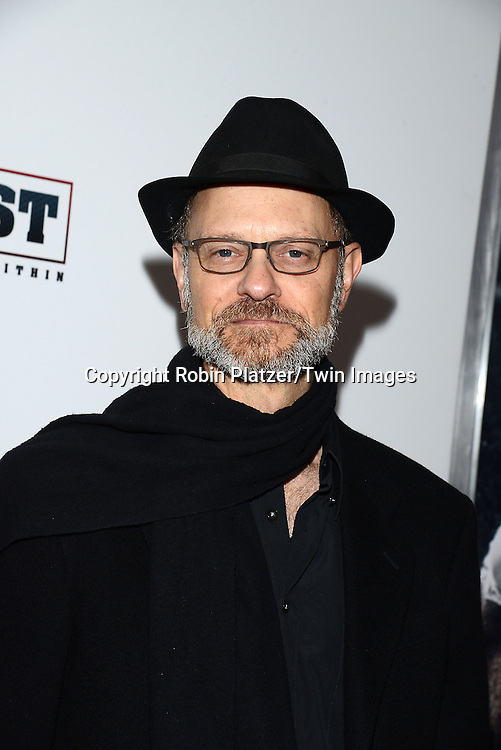 David Hyde Pierce attends the &quot;23 Blast&quot;  Movie Premiere  on October 20, 2014 at The Regal Cinemas E-Walk Theater in New York City. <br /> <br /> photo by Robin Platzer/Twin Images<br />  <br /> phone number 212-935-0770