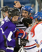 101127-MSU-Mankato Mavericks at UMass-Lowell River Hawks