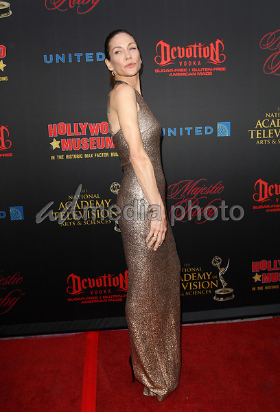 26 April 2017 - Los Angeles, California - Stacy Haiduk. Daytime Emmy Awards Nominee Reception held at The Hollywood Museum in the world famous Max Factor Building. Photo Credit: AdMedia