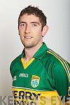 Killian Young, Kerry Senior Football team 2012.