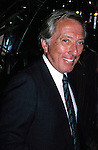 Andy Williams in New York City. 1985