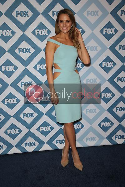 Shantel VanSanten<br /> at the FOX All-Star Party Winter 2014 TCA Press Tour, Langham Hotel, Pasadena, CA 01-13-14<br /> David Edwards/Dailyceleb.com 818-249-4998