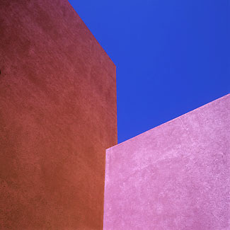 Santa Fe Art Institute, New Mexico