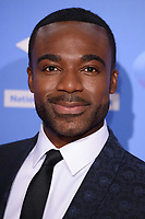 LONDON, UK. September 21, 2018: Ore Oduba at the National Lottery Awards 2018 at the BBC Television Centre, London.<br /> Picture: Steve Vas/Featureflash