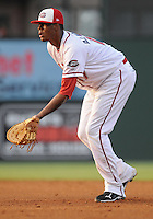 07.01.2011 - MiLB Hickory vs Greenville