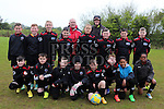 Drogheda Town FC U13 at Donacarney Football Club.<br /> <br /> Photo-Jenny Matthews