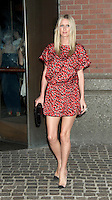 July 23,  2012 Nicky Hilton attend Cinema Society screening of Killer Joe  at the Tribeca Grand Hiotel in New York City.Credit:© RW/MediaPunch Inc. /NortePhoto*<br />