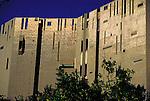 DENVER ART MUSEUM EXTERIOR, a SOURCE of KNOWLEDGE & CULTURE