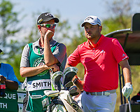 Jordan Smith (ENG) during the final round at the Nedbank Golf Challenge hosted by Gary Player,  Gary Player country Club, Sun City, Rustenburg, South Africa. 17/11/2019 <br /> Picture: Golffile | Tyrone Winfield<br /> <br /> <br /> All photo usage must carry mandatory copyright credit (© Golffile | Tyrone Winfield)