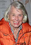 Liz Smith attends the 'Elaine Stritch: Shoot Me' screening at The Paley Center For Media on February 19, 2014 in New York City.
