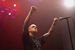 Música 2019 - Phil Anselmo
