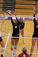 Long Island University @ Northwestern, September 18, 2009 WVOL..