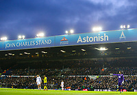 A general view of Elland Road, home of Leeds United FC, as play continues<br /> <br /> Photographer Alex Dodd/CameraSport<br /> <br /> The EFL Sky Bet Championship - Leeds United v Blackburn Rovers - Wednesday 26th December 2018 - Elland Road - Leeds<br /> <br /> World Copyright &copy; 2018 CameraSport. All rights reserved. 43 Linden Ave. Countesthorpe. Leicester. England. LE8 5PG - Tel: +44 (0) 116 277 4147 - admin@camerasport.com - www.camerasport.com