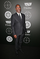SANTA MONICA, CA - JANUARY 6: Joe Morton at Art of Elysium's 11th Annual HEAVEN Celebration at Barker Hangar in Santa Monica, California on January 6, 2018. <br /> CAP/MPI/FS<br /> &copy;FS/MPI/Capital Pictures