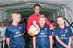 FC - PSV JUNIORCLUB 2018 - 2019