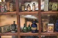Dollhouse Display