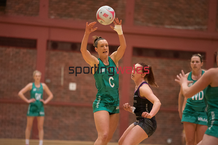 Vitality super League<br /> Celtic Dragons v Hertfordshire Mavericks<br /> 01.05.17<br /> ©Steve Pope - Sportingwales