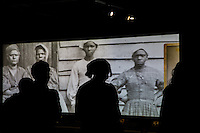 Washington- National Museum of African American History and Culture, profili di donne