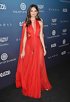 LOS ANGELES, CA - JANUARY 05: Emily Ratajkowski attend Michael Muller's HEAVEN, presented by The Art of Elysium at a private venue on January 5, 2019 in Los Angeles, California.<br /> CAP/ROT/TM<br /> ©TM/ROT/Capital Pictures