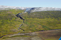 Gafl eyðiýli, Víðidalur, Húnaþing vestra áður Þorkelshólshreppur /  Gafl remote farmsite in Vididalur, Hunathing vestra former Thorkelsholshreppur