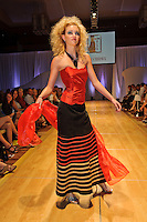 "The 2011 Greater St. Charles Fashion Week - day 3 - ""DESIGNER NIGHT"""