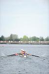 2011 W DIII Rowing
