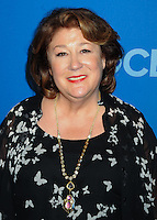 NEW YORK CITY, NY, USA - MAY 14: Margo Martindale at the 2014 CBS Upfront held at Carnegie Hall on May 14, 2014 in New York City, New York, United States. (Photo by Celebrity Monitor)
