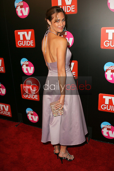 Diane Farr<br />at the TV Guide and Inside TV Emmy Awards After Party. Hollywood Roosevelt Hotel, Hollywood, CA 09-18-05<br />Dave Edwards/DailyCeleb.Com 818-249-4998