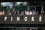 AMSTELVEEN - Clubhuis Pinoke. . Hoofdklasse competitie heren. Pinoke-SCHC (0-1) . COPYRIGHT  KOEN SUYK