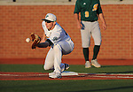 Tulane defeats Southeastern Louisiana, 3-2, in 10 innings at Greer Field at Turchin Stadium.
