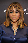 Deborah Cox attends the Broadway Opening Night of 'AMERICAN SON' at the Booth Theatre on November 4, 2018 in New York City.