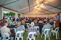 Rider Meeting. 2018 NZL-Kihikihi International Horse Trial. Friday 6 April. Copyright Photo: Libby Law Photography