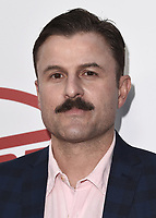"HOLLYWOOD, CA - APRIL 11:  Steve Lemme at the Los Angeles premiere of Fox Searchlight Pictures' ""Super Troopers 2"" at ArcLight Hollywood on April 11, 2018 in Hollywood, California. (Photo by Scott KirklandPictureGroup)"