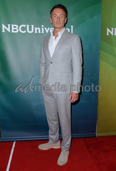 14 January  - Pasadena, Ca - Julian McMahon. NBC Universal Press Tour Day 2 held at The Langham Huntington Hotel. Photo Credit: Birdie Thompson/AdMedia