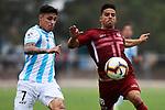 Futbol 2019 1B Magallanes vs Deportes Santa Cruz
