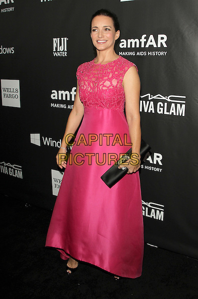 29 October 2014 - Hollywood, California - Kristin Davis. amfAR LA Inspiration Gala Honoring Tom Ford Hosted by Gwyneth Paltrow at Milk Studios.  <br /> CAP/ADM/FS<br /> &copy;Faye Sadou/AdMedia/Capital Pictures