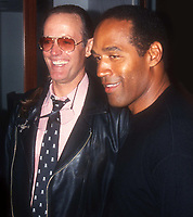 Peter Fonda OJSimpson 1993<br /> Photo By John Barrett/PHOTOlink