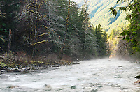 Stillaguamish River, Mount Baker-Snoqualmie National Forest