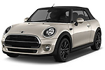 2016 Mini Cooper D  116 ch BVM6 2 Door Convertible