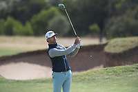 Wade Ormsby (AUS) during the 3rd round of the VIC Open, 13th Beech, Barwon Heads, Victoria, Australia. 09/02/2019.<br /> Picture Anthony Powter / Golffile.ie<br /> <br /> All photo usage must carry mandatory copyright credit (© Golffile | Anthony Powter)