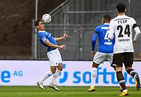 Fabian Schnellhardt (SV Darmstadt 98) - 23.05.2020: Fussball 2. Bundesliga, Saison 19/20, Spieltag 27, SV Darmstadt 98 - FC St. Pauli, emonline, emspor, v.l. Stadionansicht Innenraum, Rasen Uebersicht vor dem Spiel<br /> <br /> <br /> Foto: Florian Ulrich/Jan Huebner/Pool VIA Marc Schüler/Sportpics.de<br /> Nur für journalistische Zwecke. Only for editorial use. (DFL/DFB REGULATIONS PROHIBIT ANY USE OF PHOTOGRAPHS as IMAGE SEQUENCES and/or QUASI-VIDEO)