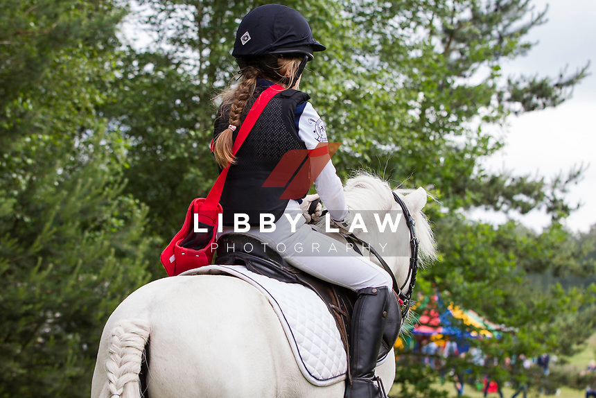 CCI4* CROSS COUNTRY: 2014 GER-Luhmühlen International Horse Trial (Saturday 14 June) CREDIT: Libby Law COPYRIGHT: LIBBY LAW PHOTOGRAPHY - NZL