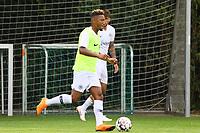 Jonathan de Guzman (Eintracht Frankfurt) - 04.07.2018: Eintracht Frankfurt Trainingsauftakt, Commerzbank Arena