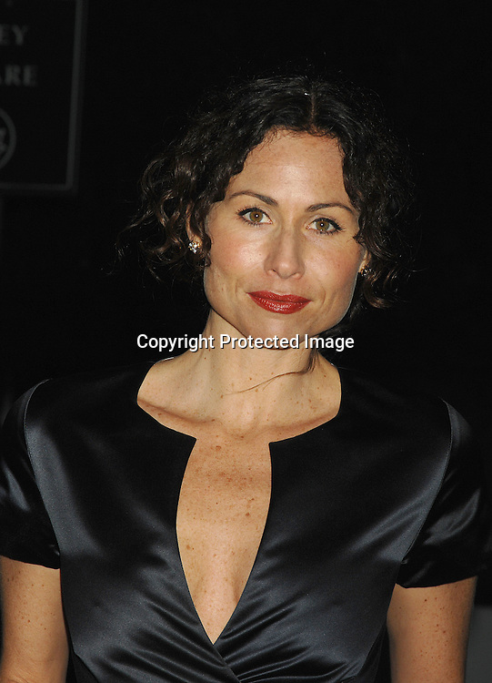 Minnie Driver ..arriving at The Vanity Fair Party to celebrate the 6th Annual ..Tribeca Film Festival on April 24, 2007 at The State Supreme Courthouse. ..Robin Platzer, Twin Images