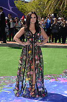 "Demi Lovato<br /> at the ""Smurfs The Lost Village"" Los Angeles Premiere, Arclight, Culver City, CA 04-01-17<br /> David Edwards/Dailyceleb.com 818-249-4998"
